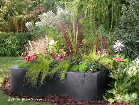 id e terrasse et jardin d 39 hiver. Black Bedroom Furniture Sets. Home Design Ideas