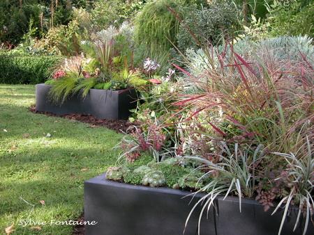 Id e terrasse et jardin d 39 hiver for Bac a plante leroy merlin